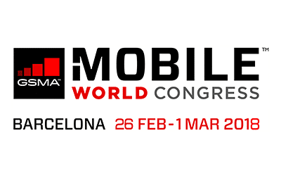 GOSO.io will be at Mobile World Congress 2018 in Barcelona