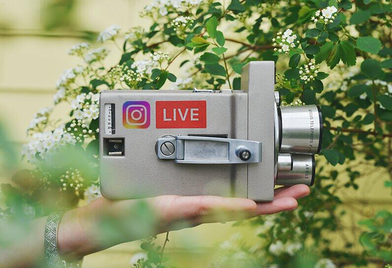 Instagram Extends the Live Time Limit